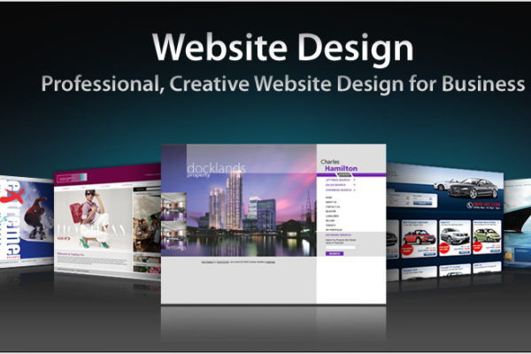 Grow your business with a website in zimbabwe